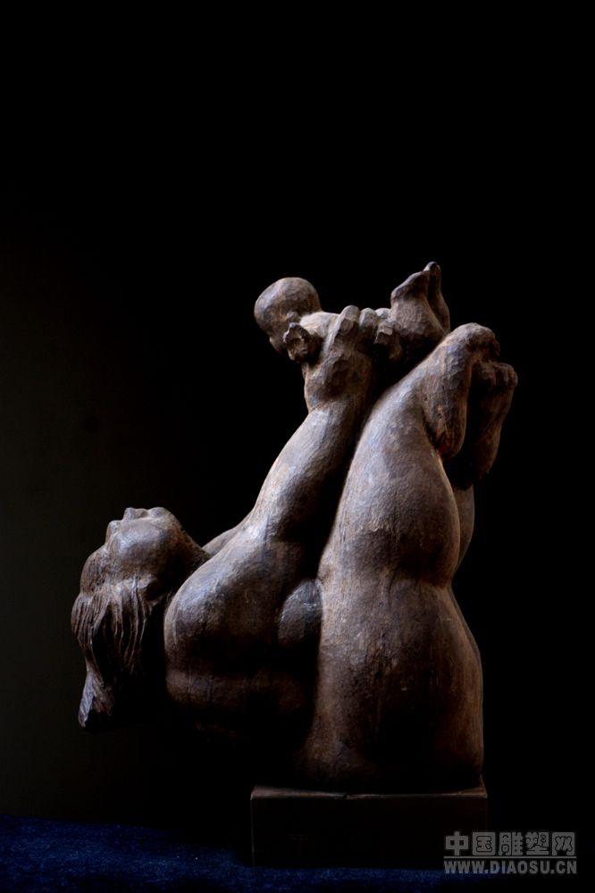 木雕 - h_x_y_123456 - 何晓昱的文化艺术博客
