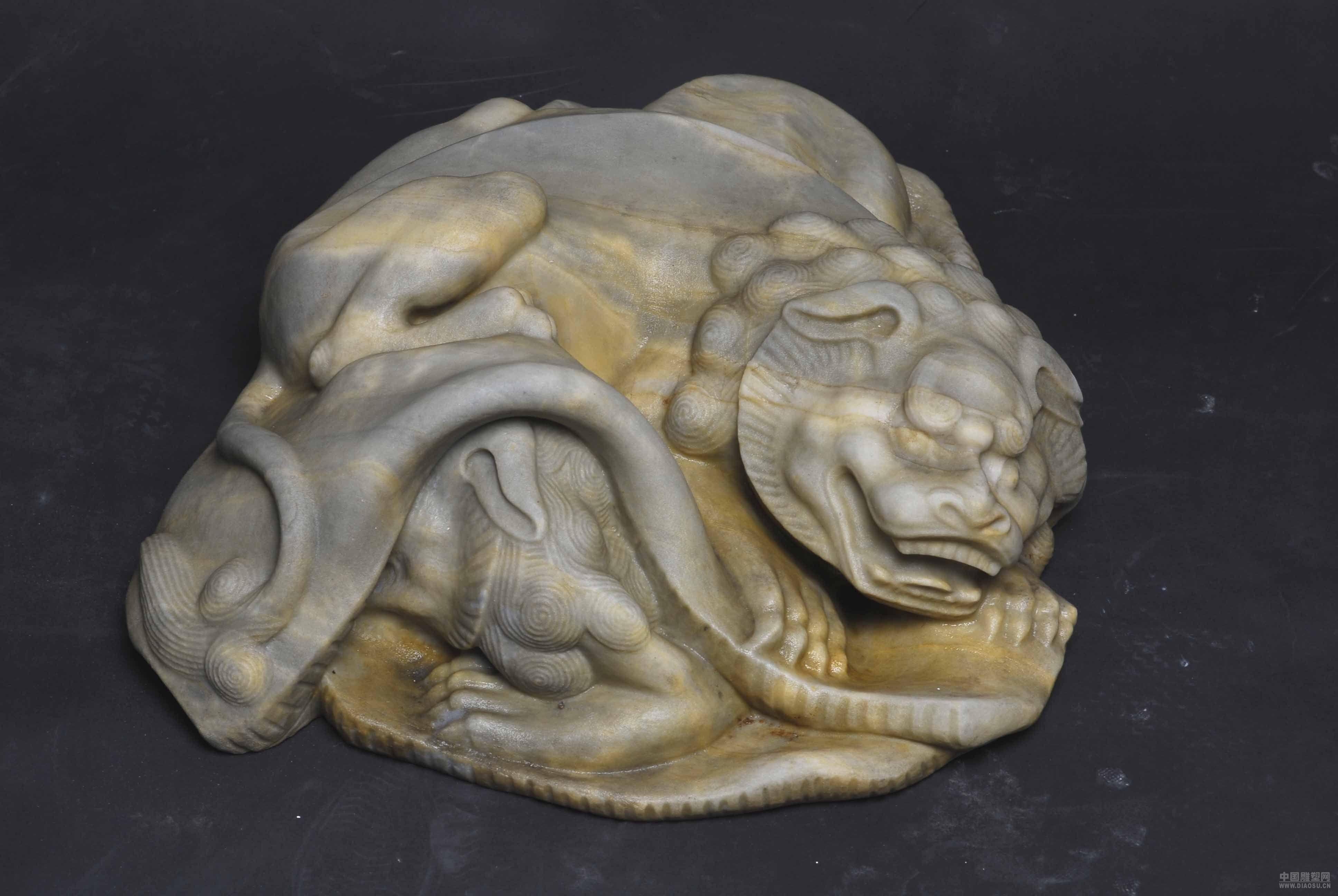 石雕    3 - h_x_y_123456 - 何晓昱的文化艺术博客