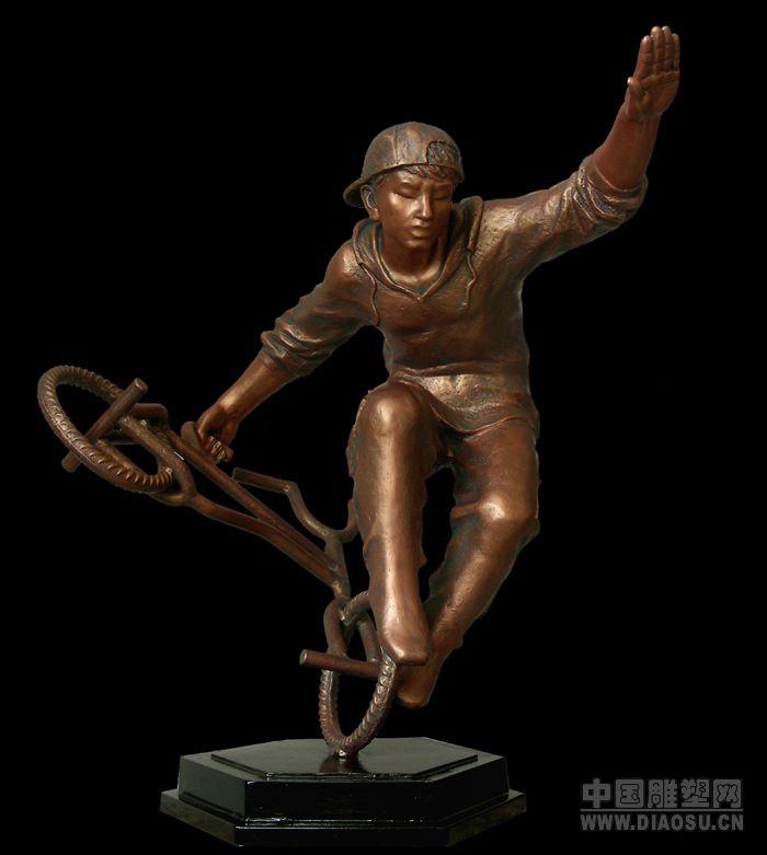 铜雕    14 - h_x_y_123456 - 何晓昱的文化艺术博客