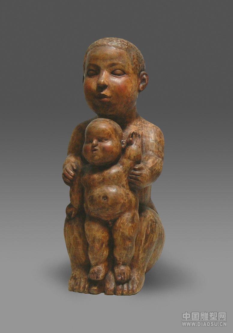 现代木雕    2 - h_x_y_123456 - 何晓昱的文化艺术博客
